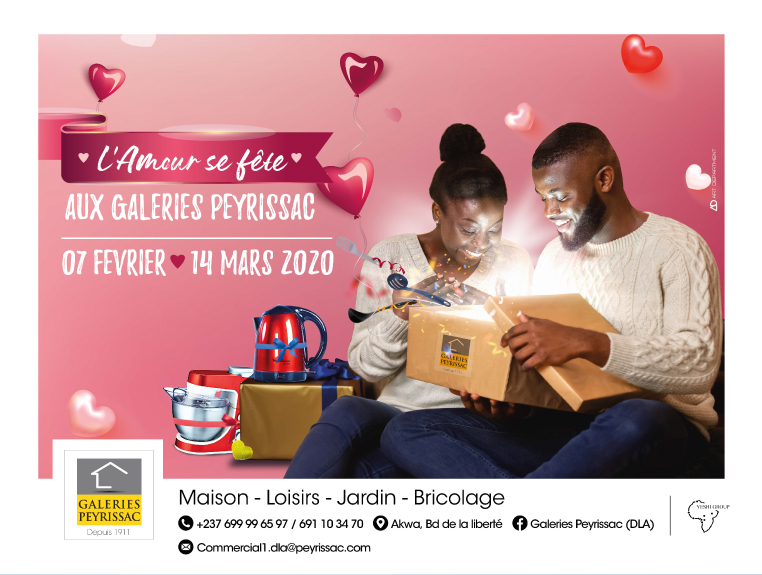 Campagne St Valentin